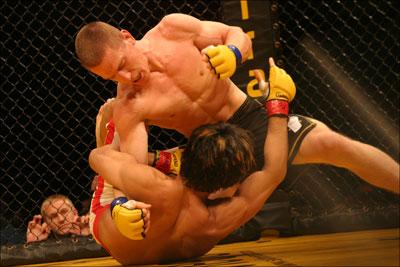 Suite d'image - Page 2 Sport-combat