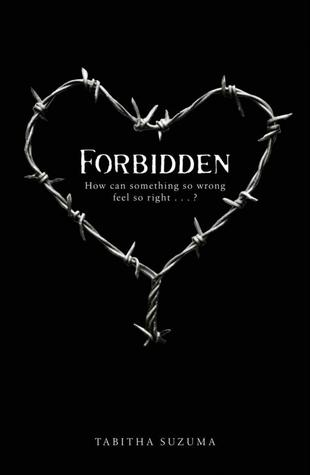 Forbidden de Tabitha Suzuma : la VF arrive ! 7600924