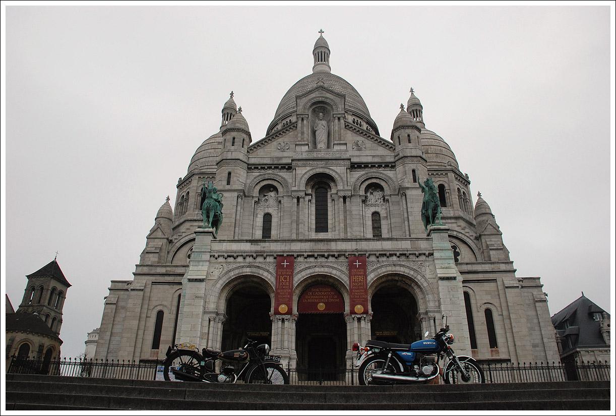 14ème traversée de Paris - 12 janvier 2014 Traversee_Paris2014-008