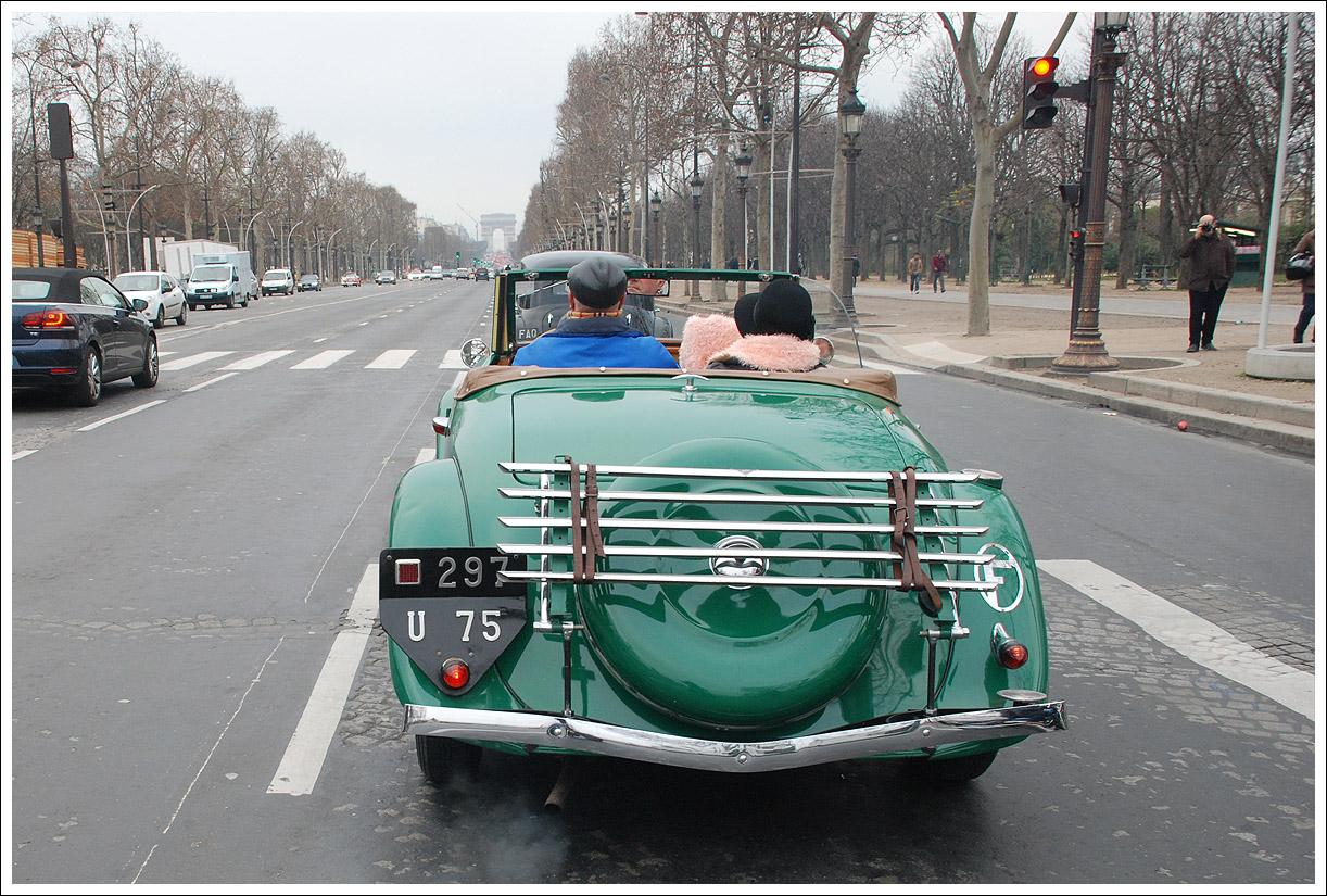 14ème traversée de Paris - 12 janvier 2014 Traversee_Paris2014-017