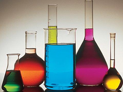 SUBDISCIPLINAS DE LA QUÍMICA. Quimica