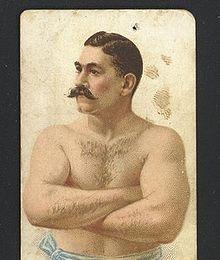 Legende boksa John_l_sullivan
