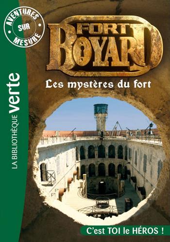 Produit dérivé 2012 : Fort Boyard, le mystère du fort Aventures-sur-mesure-08-fort-boyard-le-mystere-du-fort-2012