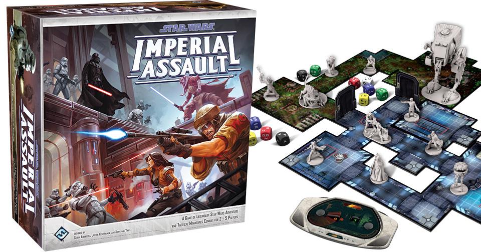 Imperial Assault Imperialassault