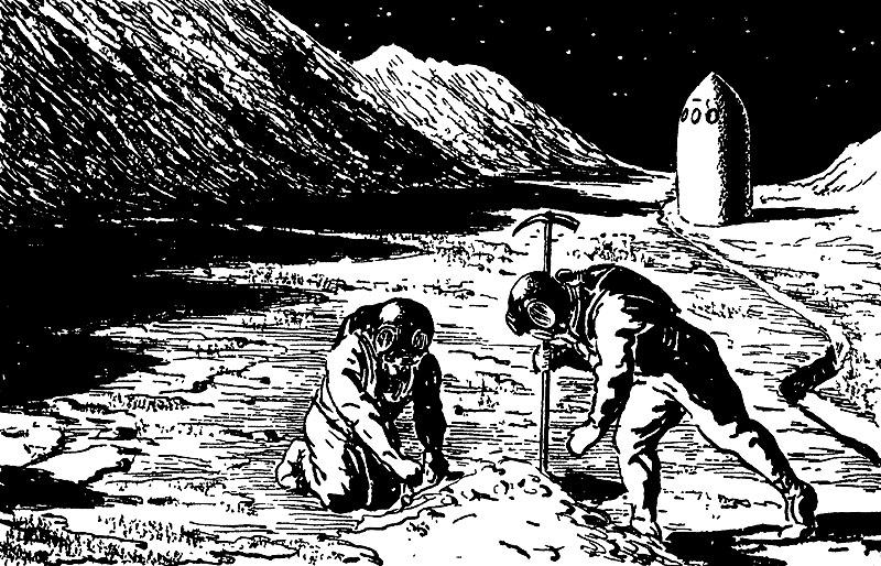 Littérature Spatiale des origines à 1957 - Page 21 Perelman_raketoy_na_lunu_1935_78