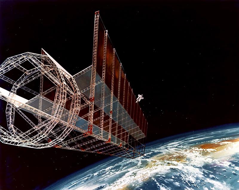 AstroPhilathélie - Page 8 Chad_1983_space_mi_958a_sps