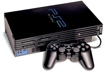Rekordne prodaje PlayStationa 2  Playstation-2