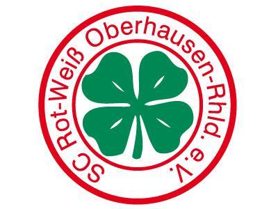 Fudbalski klubovi - Azbuka - Page 7 Oberhausen