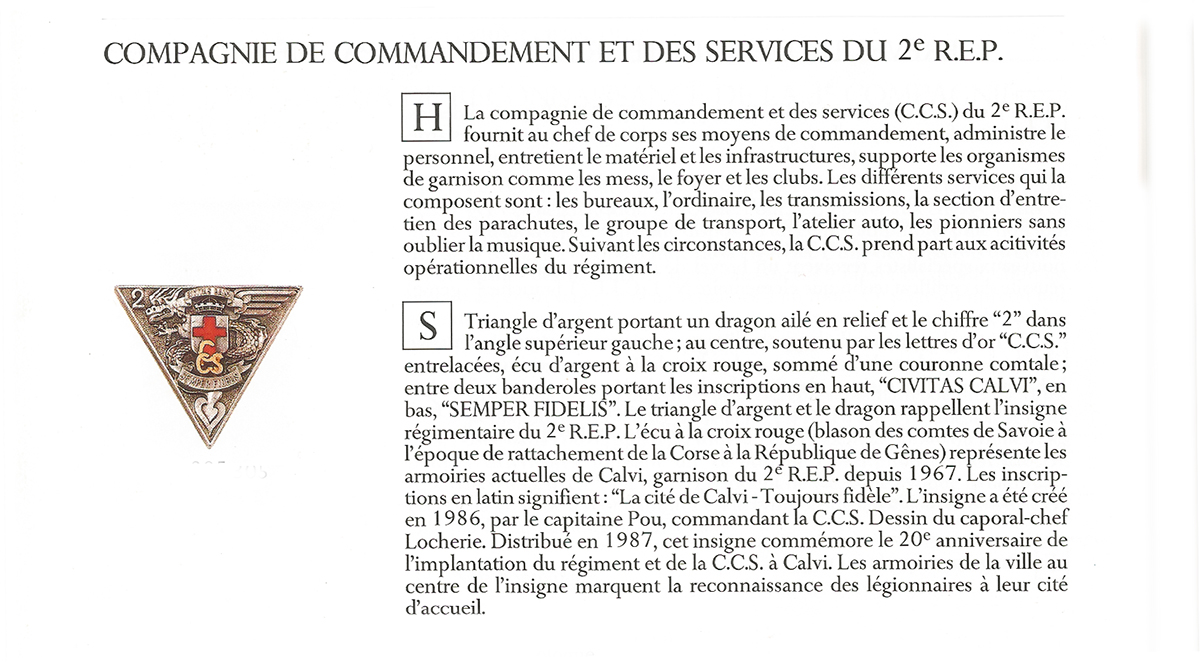 Image du 09/03/2017 Compagnie_de_commandement_et_des_services_du_2emeREP