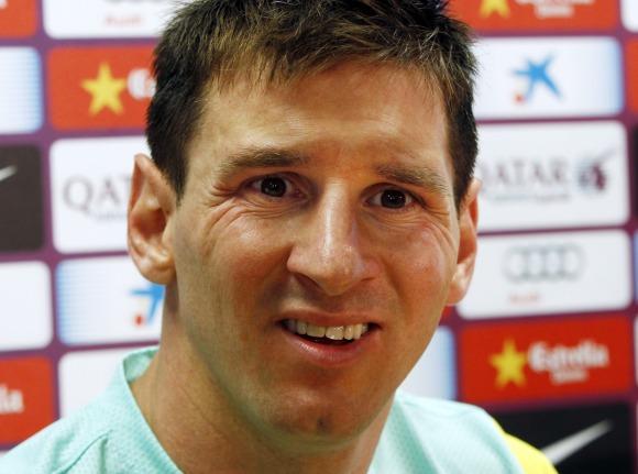Fotos de Messi. - Página 5 Messi