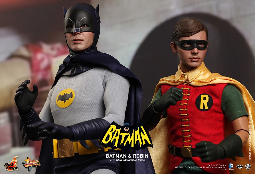 Batman : La série TV d'Adam West  Hot-Toys-Batman-1966-14