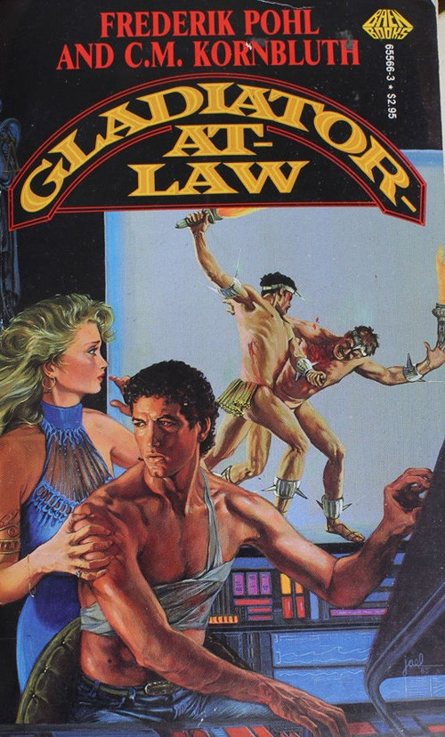 Skimpy Outfits (loincloths) In Fanasty and Conan - Page 13 Gladiator_at_Law_Baen