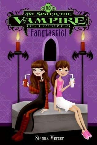 My Sister the Vampire Series N244669