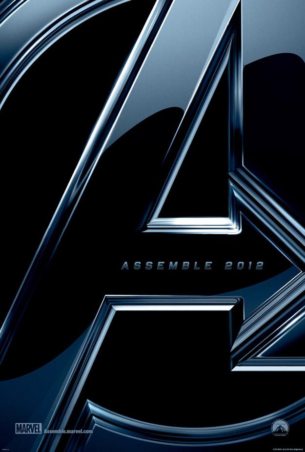Marvel Avengers [Marvel - 2012] - Page 2 Avengers-assemble-affiche-20110721