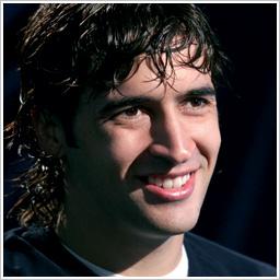 رسمياً : الأسباني بيدرو ليون إلى ريال مدريد من خيتافي Raul