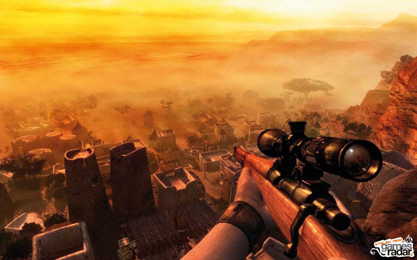 Far Cry!!! Screenshot_07