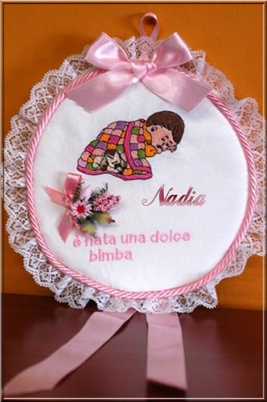 vi presento..mia figlia..nata il 29-6-2010 2010630113850_Nadia