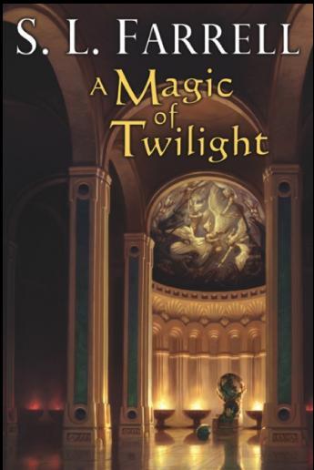 A Magic of Twilight - S. L Farrell Twilight402