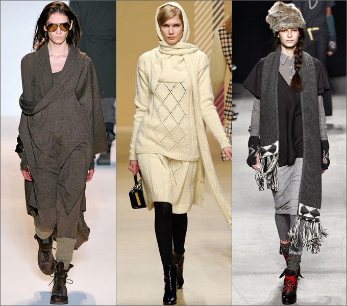 Мода - это творчество! - Страница 2 Mnogosloynost_1