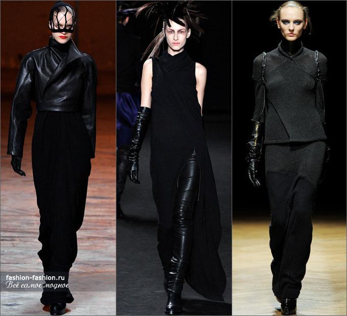 Мода - это творчество! - Страница 3 Dark_romance