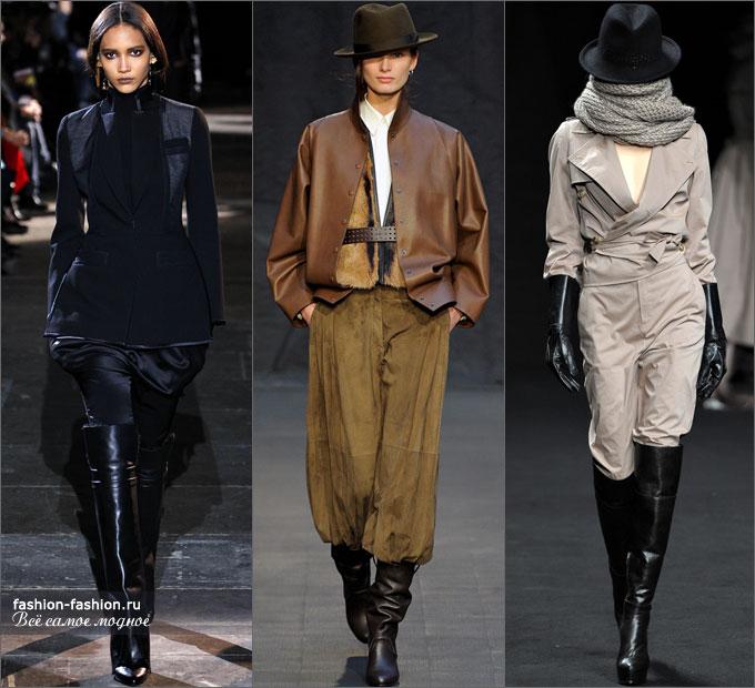 Мода - это творчество! - Страница 3 Equestrian