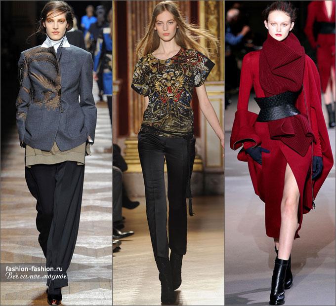 Мода - это творчество! - Страница 3 Orient_express