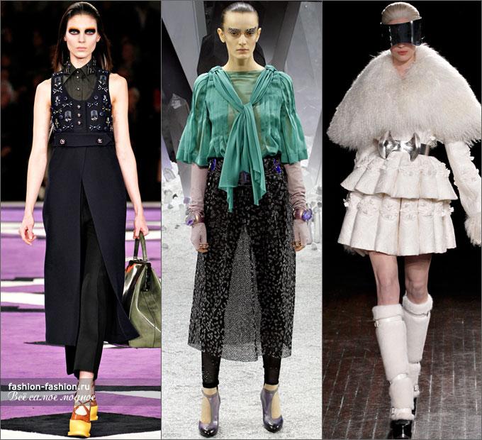 Мода - это творчество! - Страница 3 Retro_future