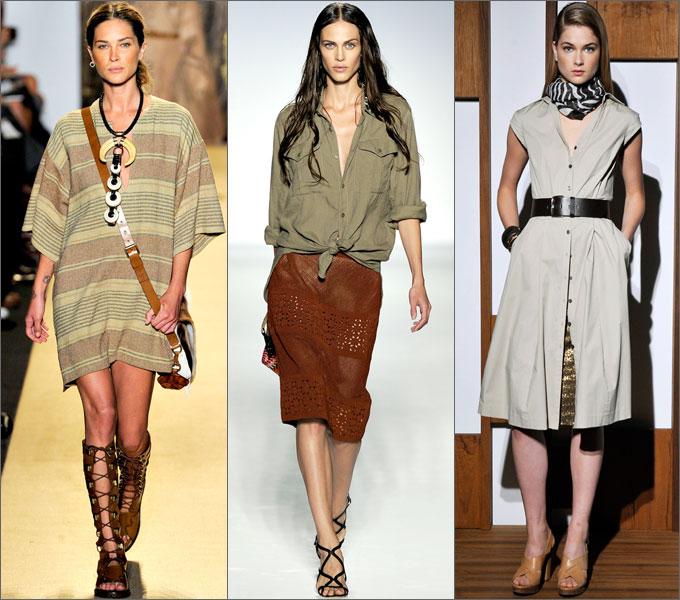 Мода - это творчество! Trend_africa