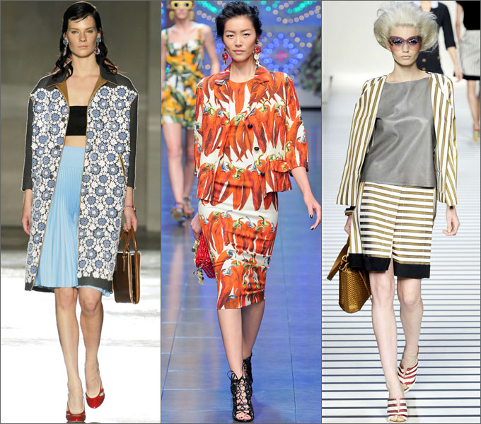 Мода - это творчество! Trend_dolce_vita