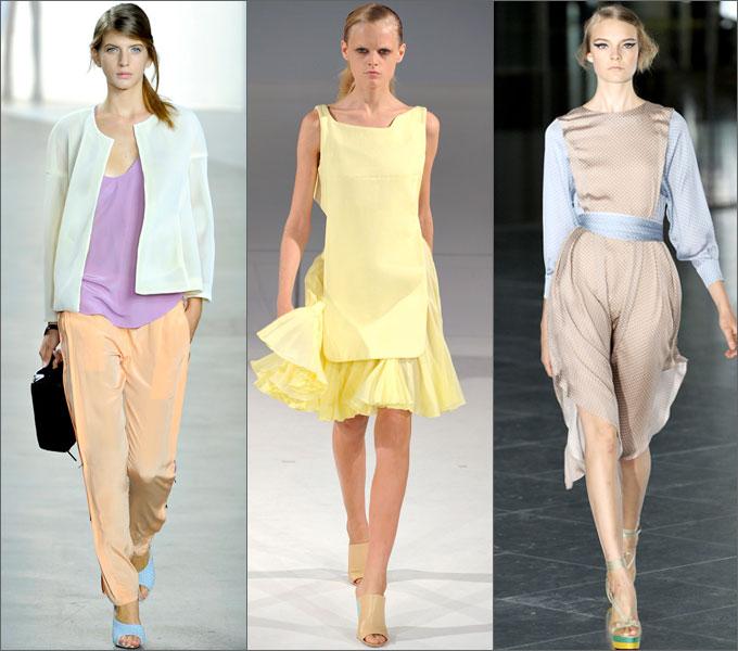Мода - это творчество! Trend_pastel