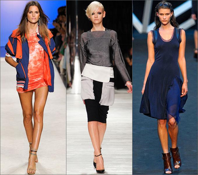 Мода - это творчество! Trend_sport