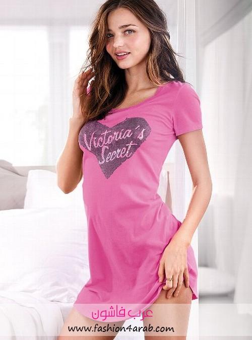 لانجيري و ملابس النهار من فيكتوريا سيكريت V332752