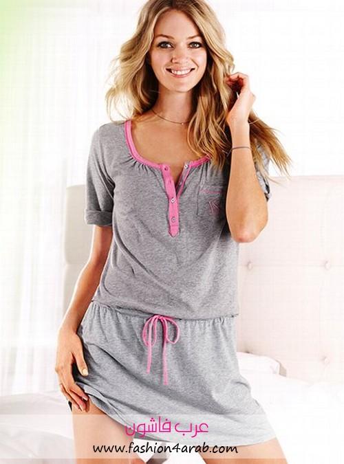 لانجيري و ملابس النهار من فيكتوريا سيكريت V332770
