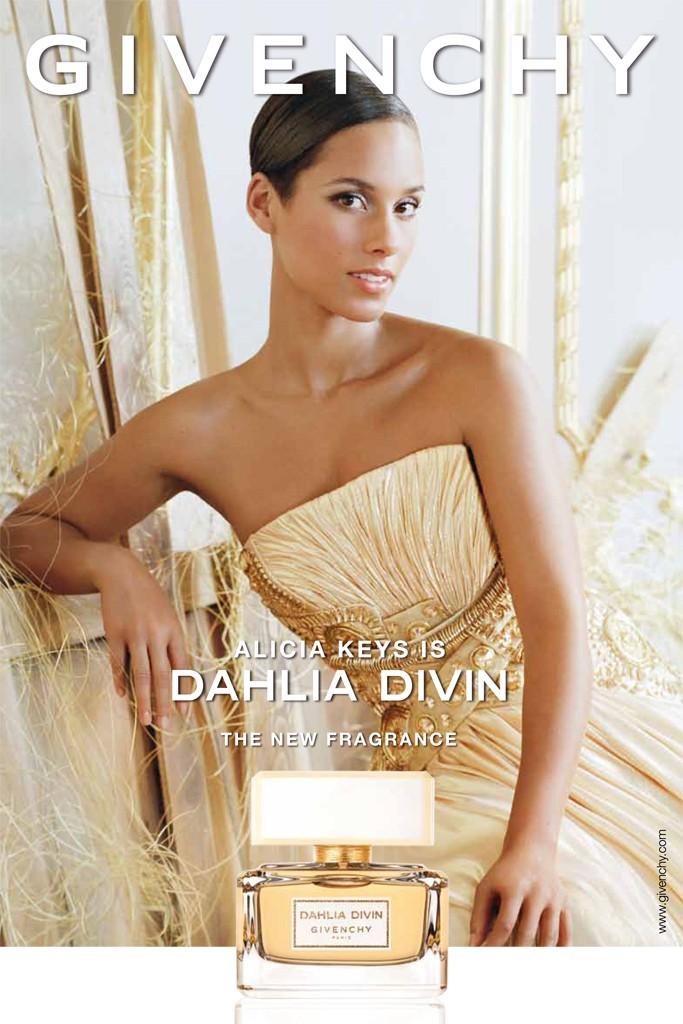 Alicia Keys >> Noticias, Redes Sociales, Vida Personal - Página 21 Alicia-keys-givenchy-dahlia-divin-ad-campaign