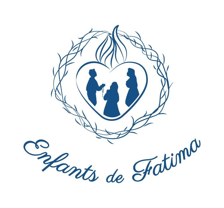 Tout à Jésus par Marie - Préparation à la consécration au Coeur Immaculé de Marie - Logo_Enfants