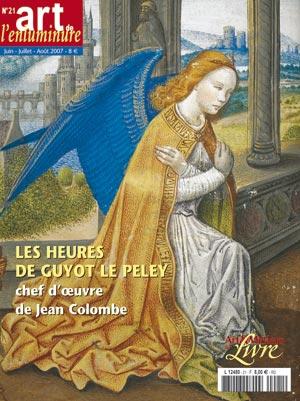 ART DE L'ENLUMINURE (Editions FATON) 2499