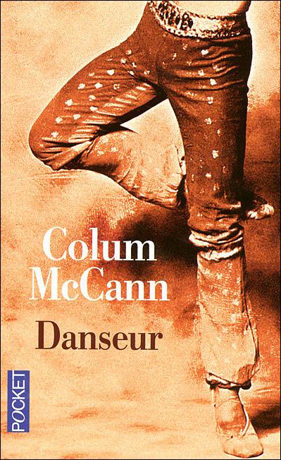 Danseur de Colum McCann Danseur