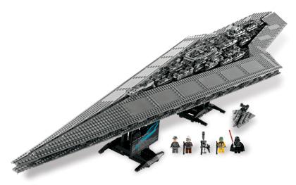 2011 Star Wars Rumour Topic 10221-0000-xx-12-1
