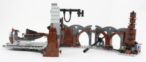 75017 Duel on Geonosis Playset-No-Minifigs-500x213