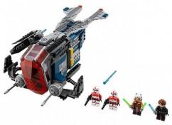 Eurobricks & Brickset Reveals LEGO Star Wars 2014 Set Images 75046-1-242x176