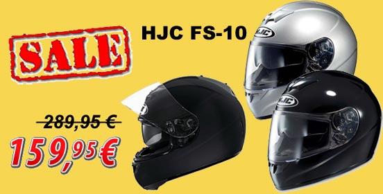 Comparativo de capacetes modulares HJC-FS-10-159