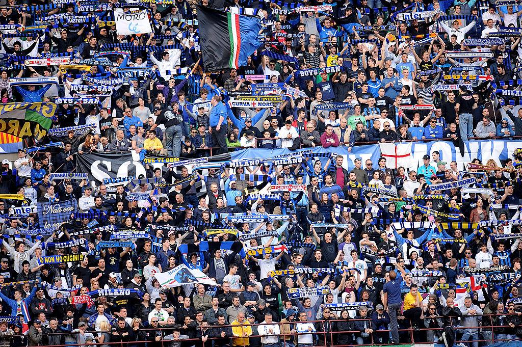 Gazzetta dello Sport Inter  GettyImages-110490734