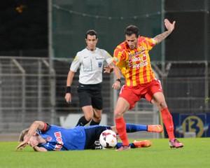 MONACO B // CFA GROUPE C  RESERVES ET JEUNES  - Page 38 Football-CFA-Saison-2014-2015-FC-Martigues-1-1-AS-Monaco-FC
