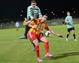 FC SETE 34 // CFA GROUPE C  - Page 36 Football-CFA-Saison-2014-2015-FC-S%C3%A8te-1-0-FC-Martigues