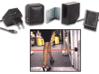 niveaux copeaux - Surveillance niveaux des copeaux dans sac aspirateur Pem7d
