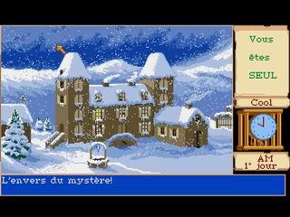 """Les jeux d'aventure (dont les """"point'n click"""" et les """"Visual Novel"""")  Manoir12"""