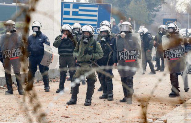 L'Europe se rebiffe contre l'angélisme de l'UE 1346015