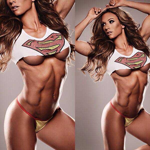 Tías musculadas ¿sí o no? Women-Bodybuilding-Photos-Paige-Hathaway
