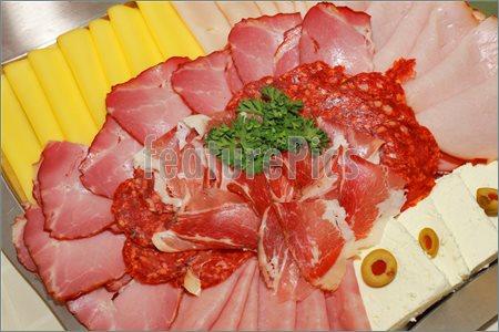 Ako ste gladni ili zedni svratite - Page 3 Food-Decoration-363146
