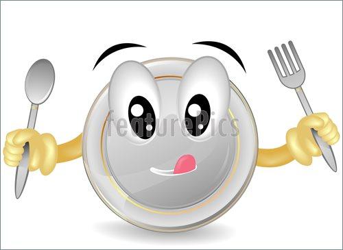Μοσχαράκι με πιπεριές και πορτο μπέλο Hungry-Plate-1236254